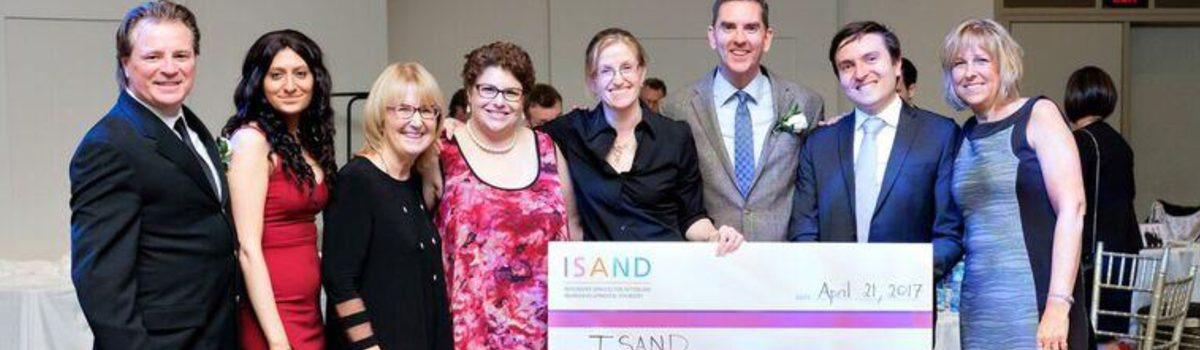 First Cynergy Mechanical Charity Gala Raises More Than $70,000 for ISAND