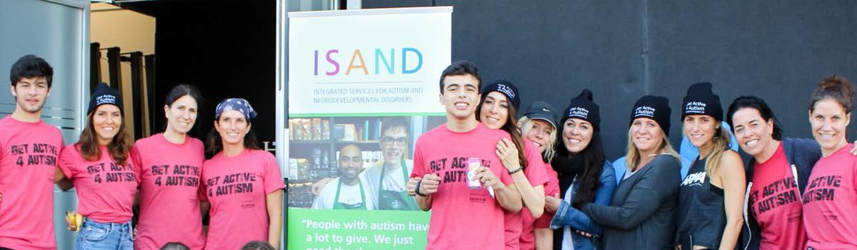 First GetActive 4 Autism event raises more than $75,000